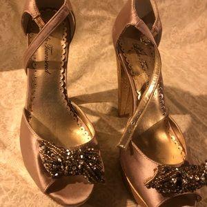 Lulu Townsend High Heel Glamour Shoes